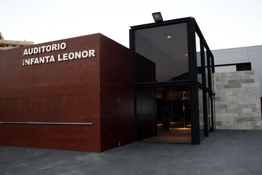 Auditorio Infanta Leonor